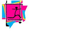 Colores Primarios Logo